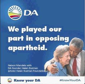 know your DA