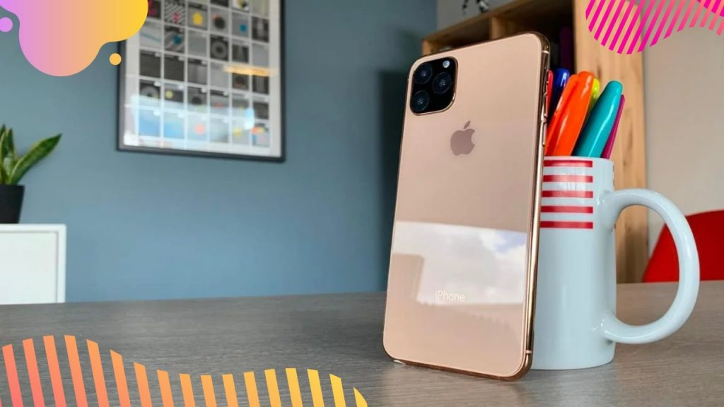 iPhone 11 Giveaway 2020 - Chance To Win iPhone 11 Pro!